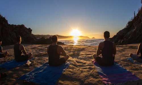 medytacja_beach